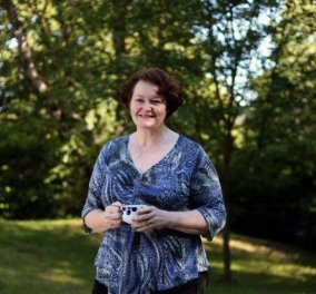 Τοp Woman η Βρετανίδα βουλευτής Φιλίπα Ουίτφορντ: Πήγε στην Παλαιστίνη & κάνει δωρεάν επεμβάσεις σε γυναίκες με καρκίνο - Κυρίως Φωτογραφία - Gallery - Video