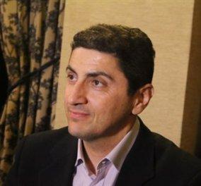 Η ΝΔ σήμερα εκλέγει τον γραμματέα της - Μοναδικός υποψήφιος ο Λευτέρης Αυγενάκης    - Κυρίως Φωτογραφία - Gallery - Video