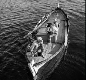 "Vintage pics του Robert McCabe: Υπέροχα ""Αιγαιοπελαγίτικα Καίκια, 1954-1964"" -CITRONNE στον Πόρο  - Κυρίως Φωτογραφία - Gallery - Video"