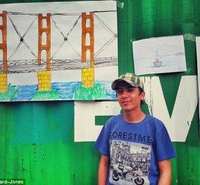 Η ζωή των 12 προσφύγων που πήρε μαζί του ο Πάπας & ένα love story ανάμεσα σε 15χρονο πρόσφυγα & 19χρονη εθελόντρια - Κυρίως Φωτογραφία - Gallery - Video