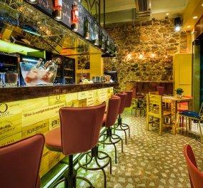 Αυτά είναι τα καλύτερα και οικονομικότερα wine bars της Αθήνας - Κυρίως Φωτογραφία - Gallery - Video