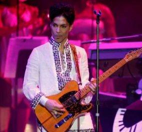 Έφυγε από τη ζωή στα 57 του χρόνια ο παγκοσμίου φήμης καλλιτέχνης Prince  - Κυρίως Φωτογραφία - Gallery - Video