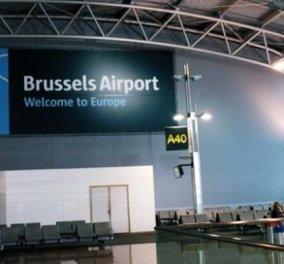 Το αεροδρόμιο των Βρυξελλών άνοιξε μετά από 2 εβδομάδες - Μόνο όμως για 3 πτήσεις, η δεύτερη προς Αθήνα! - Κυρίως Φωτογραφία - Gallery - Video