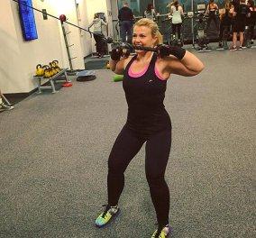 Η ιστορία της νεαρής που έχασε 64 κιλά και μεταμορφώθηκε - Θα σας εμπνεύσει  - Κυρίως Φωτογραφία - Gallery - Video