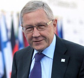 Μας άδειασε & ο Ρέγκλινγκ: Χωρίς μέτρα δεν θα εκταμιεύσουμε δόση - Να υπάρξει πρόοδος για σύγκλιση Eurogroup  - Κυρίως Φωτογραφία - Gallery - Video