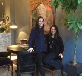 Η κόρη μου η Έλενα κι εγώ πήγαμε για γιόγκα στο Ηappy Yogi  - Μας υποδέχθηκε ο Βούδας αυτοπροσώπως - Κυρίως Φωτογραφία - Gallery - Video