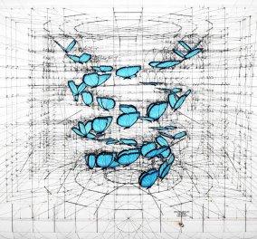 c7b659f749e Η ομορφιά των μαθηματικών & της φύσης μέσα από συναρπαστικά χειροποίητα  βιβλία - Κυρίως Φωτογραφία -