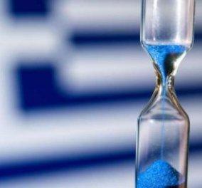 Δημοσίευμα βόμβα του Bloomberg μετά από Wikileaks: Αν καθυστερήσει η αξιολόγηση έρχεται Grexit - Κυρίως Φωτογραφία - Gallery - Video