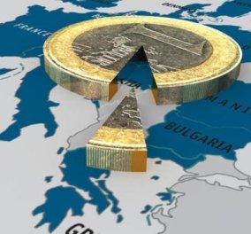 Άρχισαν πάλι τα εφιαλτικά σενάρια για Grexit στις 20 Ιουλίου - Τι αναφέρει η Goldman Sachs - Κυρίως Φωτογραφία - Gallery - Video