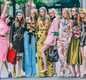 Αυτή είναι η διαφήμιση του Gucci που απαγορεύτηκε γιατί πρωταγωνιστούσαν μοντέλα ''στα όρια της ανορεξίας'' - Κυρίως Φωτογραφία - Gallery - Video