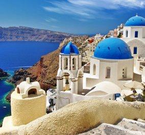 Άρθρο - ύμνος: 15 λόγοι για τους οποίους ο πλανήτης χρωστά την ευτυχία του στην Ελλάδα  - Κυρίως Φωτογραφία - Gallery - Video