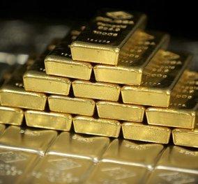 Κατάσχεση - ρεκόρ 33,5 κιλών χρυσού που ήταν κρυμμένο σε ταξί - Πόσο φόρο θα έχανε το κράτος;  - Κυρίως Φωτογραφία - Gallery - Video