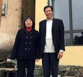 Το love story της χρονιάς: Κινέζος Κροίσος παράτησε τα πλούτη, την μεγάλη ζωή για τα μάτια της αγαπημένης του αγρότισσας  - Κυρίως Φωτογραφία - Gallery - Video
