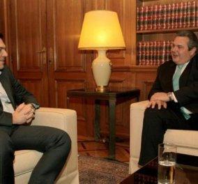 Έκτακτο ΚΥΣΕΑ τώρα στο Μαξίμου υπό τον πρωθυπουργό μετά τις τουρκικές προκλήσεις - Κυρίως Φωτογραφία - Gallery - Video