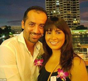 Web love story: Γνωρίστηκαν online & γυρίζουν μαζί όλον τον κόσμο - Πληρώνει εκείνος φυσικά... - Κυρίως Φωτογραφία - Gallery - Video