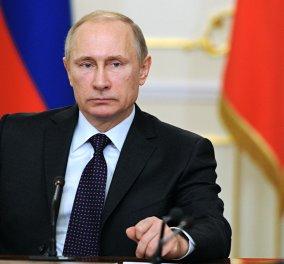 Ερωτική φήμη σαρώνει την ειδησεογραφία: Ο Πούτιν με ερωμένη την πρώην σύζυγο του Μέρντοχ - Κυρίως Φωτογραφία - Gallery - Video