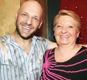 Νίκος Μουτσινάς: Χαστούκισαν την μάνα μου μέσα στο φέρετρο - Τραγουδούσαν Σφακιανάκη την ώρα της ταφής - Κυρίως Φωτογραφία - Gallery - Video