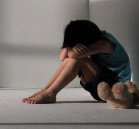 19 χρόνια φυλάκισης για τον 56χρονο Βρετανό πατριό-βιαστή στα Χανιά της Κρήτης - Κυρίως Φωτογραφία - Gallery - Video