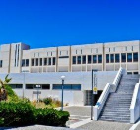 Good News: Το Πανεπιστήμιο της Κρήτης 66ο στον κόσμο για 5η συνεχή χρονιά παρά τις δυσμενείς συνθήκες - Κυρίως Φωτογραφία - Gallery - Video