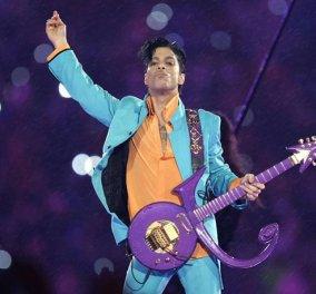 Prince: Υπερβολική δόση η αιτία θανάτου του; Παγκόσμιος θρήνος για το τέλος ενός ειδώλου - Τα τελευταία λόγια, η τελευταία εμφάνιση - Κυρίως Φωτογραφία - Gallery - Video