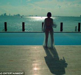 Rihanna: Με στρινγκ και διάφανη ρόμπα στο hot νέο βίντεο κλιπ της - Κυρίως Φωτογραφία - Gallery - Video