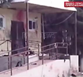 Εκρήξεις από τρεις βομβιστές αυτοκτονίας στην Σταυρούπολη της Ρωσίας - Κυρίως Φωτογραφία - Gallery - Video
