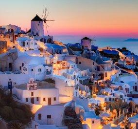 Εκατομμύρια χρήστες του TripAdvisor: Τα 10 καλύτερα ελληνικά νησιά για το 2016     - Κυρίως Φωτογραφία - Gallery - Video
