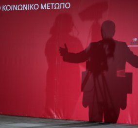 Αιχμηρό tweet ΣΥΡΙΖΑ μετά το Όχι από Τουσκ & Σόιμπλε στην Σύνοδο Κορυφής: Η Ευρώπη να τιμήσει την υπογραφή της - Κυρίως Φωτογραφία - Gallery - Video