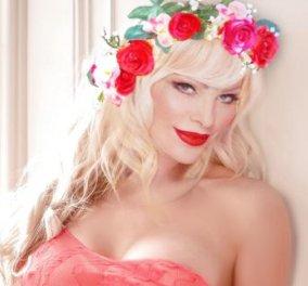H Tσιτσιολίνα απαντά: Ποιος είναι πιο σέξι; Ο Αλέξης Τσίπρας ή ο Καμμένος; - Κυρίως Φωτογραφία - Gallery - Video