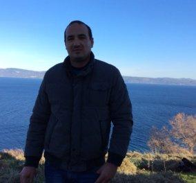 Αποκλ. Ταξιτζής στην Λέσβο σοκάρει: Βρετανοί δημοσιογράφοι ζήτησαν να μην σώσω τον έφηβο που πνιγόταν - Για να κάνουν πλάνο τον πνιγμό - Κυρίως Φωτογραφία - Gallery - Video