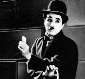 """Έτοιμο το διαδραστικό μουσείο του """"Σαρλό'': Ο διάσημος ηθοποιός ξαναζεί στο Chaplin's World της Ελβετίας - Κυρίως Φωτογραφία - Gallery - Video"""