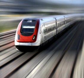 Χωρίς τρένα και προαστιακό από Μ. Σάββατο στις 18:00 - 10.00 Δευτέρας του Πάσχα - Κυρίως Φωτογραφία - Gallery - Video