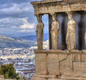 Αφιέρωμα της Bild: Αγαπητοί Έλληνες δεν γίνεται έτσι - Ελλάδα, μια χώρα χωρίς σχέδιο    - Κυρίως Φωτογραφία - Gallery - Video