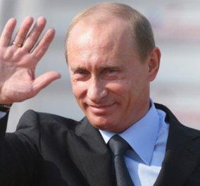 """Στο Άγιο Όρος μεταβαίνει ο Βλαντιμίρ Πούτιν: Οι συναντήσεις & το προσκύνημα στο """"Περιβόλι της Παναγίας"""" - Κυρίως Φωτογραφία - Gallery - Video"""