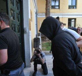 Προφυλακιστέος ο «δράκος» του Αμαρουσίου: Τι υποστήριξε στον ανακριτή   - Κυρίως Φωτογραφία - Gallery - Video