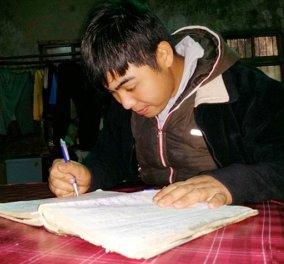 Η απίστευτη ιστορία του Chen Hongzhi: Ο άνθρωπος που σε 6 λεπτά θα έχει ξεχάσει τα πάντα! - Κυρίως Φωτογραφία - Gallery - Video