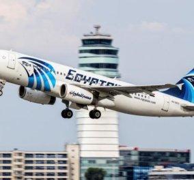 Βρέθηκαν συντρίμμια του αεροπλάνου της EgyptAir & ανθρώπινα μέλη - Συνεχίζονται οι έρευνες για το μαύρο κουτί - Κυρίως Φωτογραφία - Gallery - Video