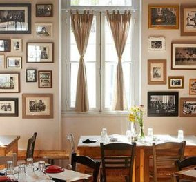 To Buzzfeed προτείνει: Σε αυτά τα δύο ελληνικά εστιατόρια πρέπει να φας πριν πεθάνεις   - Κυρίως Φωτογραφία - Gallery - Video