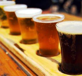 Μισό λίτρο μπύρας την ημέρα ''ασπίδα'' κατά της καρδιοπάθειας: Cheers λοιπόν! - Κυρίως Φωτογραφία - Gallery - Video