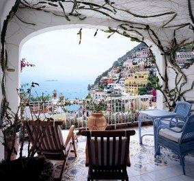Υπέροχες ιδέες για να μεταμορφώσετε τα μπαλκόνια του σπιτιού σας σε μικρούς πολυτελείς παραδείσους - Κυρίως Φωτογραφία - Gallery - Video