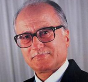 Έφυγε από την ζωή ο πρώην υπουργός του ΠΑΣΟΚ Νίκος Αθανασόπουλος - Κυρίως Φωτογραφία - Gallery - Video