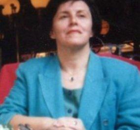 Αυτό είναι το προφίλ του δολοφόνου της E. Αγραφιώτη - Σε ποια πρόσωπα στρέφονται οι υποψίες της αστυνομίας - Κυρίως Φωτογραφία - Gallery - Video