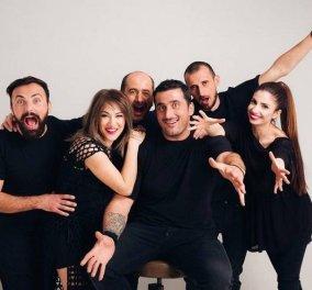 Με αυτό το τραγούδι πάει η Ελλάδα απόψε στη Eurovision για μια θέση στον τελικό    - Κυρίως Φωτογραφία - Gallery - Video