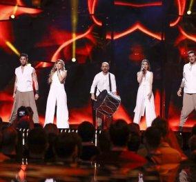 Eurovision: Δεν πέρασε η Ελλάδα με Argo στον τελικό, προκρίθηκε η Κύπρος - Το κοινό χειροκρότησε, το BBC χλεύασε  - Κυρίως Φωτογραφία - Gallery - Video