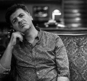 Φοίβος Δεληβοριάς: Δεν χωρίζω τους ανθρώπους σε «φιλελέδες» και «κουμούνια»  - Κυρίως Φωτογραφία - Gallery - Video