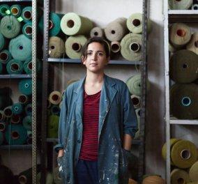 Made in Greece η Αλεξάνδρα Κεχαγιόγλου: Της ζήτησε ο Hermés να διακοσμήσει τις θεαματικές βιτρίνες του    - Κυρίως Φωτογραφία - Gallery - Video