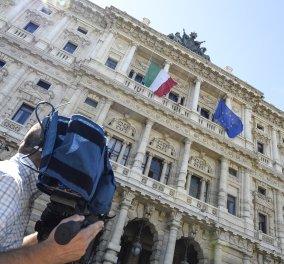 Ιστορική απόφαση των δικαστών στην Ιταλία: Όταν κλέβεις φαγητό & είσαι άπορος που πεινάς δεν είναι έγκλημα - Κυρίως Φωτογραφία - Gallery - Video