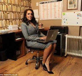 Το success story της 32χρονης Terri-Ann: Έχασε 44 κιλά & μετέτρεψε το μυστικό της σε επιχείρηση - Κέρδη πάνω από 500.000 λίρες το χρόνο - Κυρίως Φωτογραφία - Gallery - Video