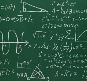 54a44585e86 Ένα μαθηματικό πρόβλημα που έγινε viral: Μπορείτε να βρείτε το αποτέλεσμα;  - Κυρίως Φωτογραφία