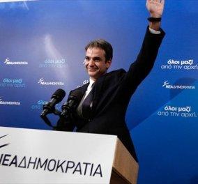Αθαν. Παπανδρόπουλος: Μπορεί η ΝΔ να υπερβεί τον κρατισμό;  - Κυρίως Φωτογραφία - Gallery - Video